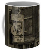 Ernest Tubb Record Shop Coffee Mug