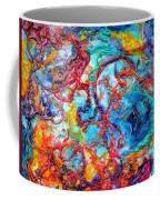 Ernstian Explosion Coffee Mug