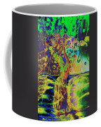 Erotic Devoted To To Dance And Music Coffee Mug