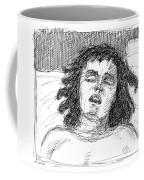 Erotic-drawings-24 Coffee Mug