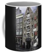 Erotic Museum Amsterdam Coffee Mug