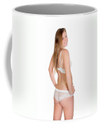Erotic Rear View Coffee Mug
