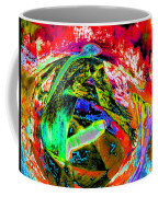Erotic Rock 'n' Roll Coffee Mug