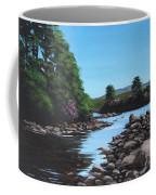 Erriff River Coffee Mug