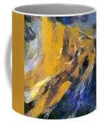 Eruption I Coffee Mug