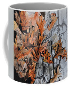 Eruption I Coffee Mug