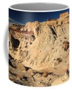 Escalante Badlands Coffee Mug