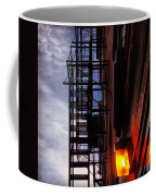 Escape In Boston Coffee Mug