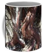 Escaping The Crocodile Coffee Mug