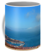 Escobedo Bay  -2 Coffee Mug