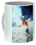Eskimo Rolls Coffee Mug