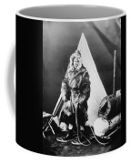 Eskimo Woman Coffee Mug