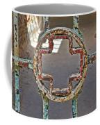 Esp Gate Cross Coffee Mug