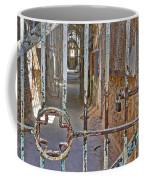Esp Hospital Gate Coffee Mug
