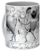 Especialmente Para Zanito Coffee Mug