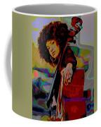 Esperanza Spalding Coffee Mug