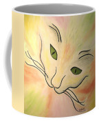Essence Of Cat Coffee Mug
