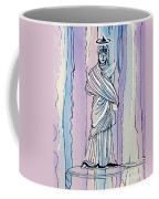 Essence Of Greece Coffee Mug