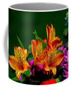 Essence Of Joy Coffee Mug