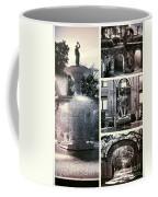 Essence Of Savannah Coffee Mug