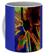 Essence Of The Vein Coffee Mug