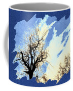 Essence Of Winter Coffee Mug