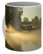 Essenhaus Covered Bridge Coffee Mug