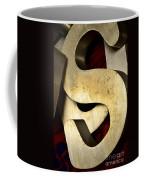 Essss Coffee Mug