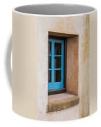 Estate Window Coffee Mug