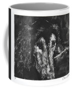 Etched In Time Coffee Mug