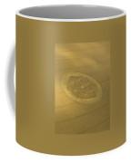 Etchilhampton Crop Formation 2011 Coffee Mug