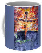 Eternal Anguish Coffee Mug