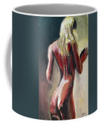 Eternal Flame Coffee Mug