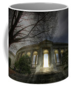 Eternal Life Coffee Mug