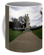 Eternal Light Peace Memorial Coffee Mug