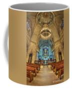 Eternal Search Coffee Mug