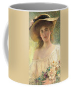 Eternal Sunshine Coffee Mug by Albert Lynch