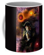 Eternel Coffee Mug