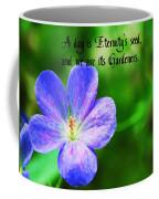 Eternity's Seed Coffee Mug