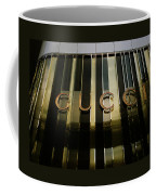 Ethereal Gucci Coffee Mug