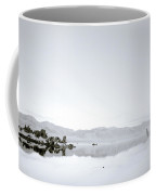 Ethereal Mono Lake Coffee Mug