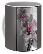 Ethereal Orchid Coffee Mug