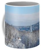 Ethereal Steeple Coffee Mug