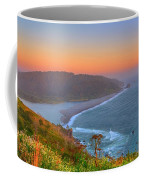 Ethereal Sunset Coffee Mug