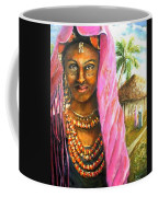Ethiopia Bride Coffee Mug