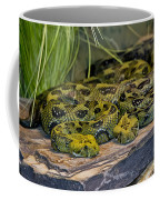 Ethiopian Mountain Vipers Coffee Mug