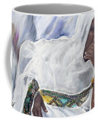 Ethiopian Orthodox Jewish Woman Coffee Mug