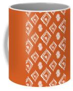 Ethnic Window Coffee Mug by Susan Claire