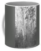 Eucalyptus Forest Coffee Mug