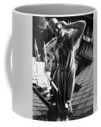 Eugene Viollet-le-duc (1814-1879) Coffee Mug